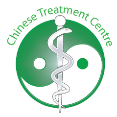 Chinese Treatment Centre | Acupuncture | Massage | Therapy | Herb Logo